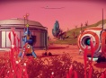 People are communicating with each other in No Man's Sky
