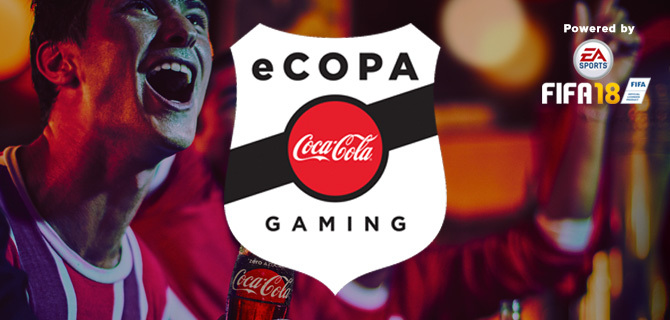 Watch the eCopa Final on Friday, featuring 2 world champions