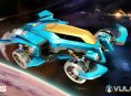 Starbase Arc is a new, free map coming to Rocket League