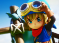 Dragon Quest Builders is heading to Switch next spring
