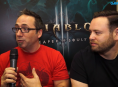 Blizzard on Diablo III's anniversary additions