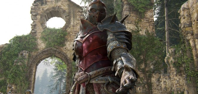 For Honor claims second top spot in the UK