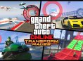GTA Online gets new Transform Races