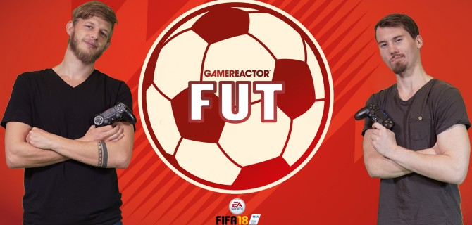 FIFA 18 - Gamereactor's FIFA Ultimate Team (#1)