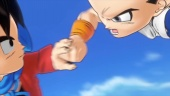 Dragon Ball Fusion - Japanese Overview Trailer