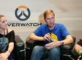 GC 17: Overwatch Interview teaser