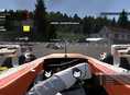 F1 2016 weird glitches and crashes